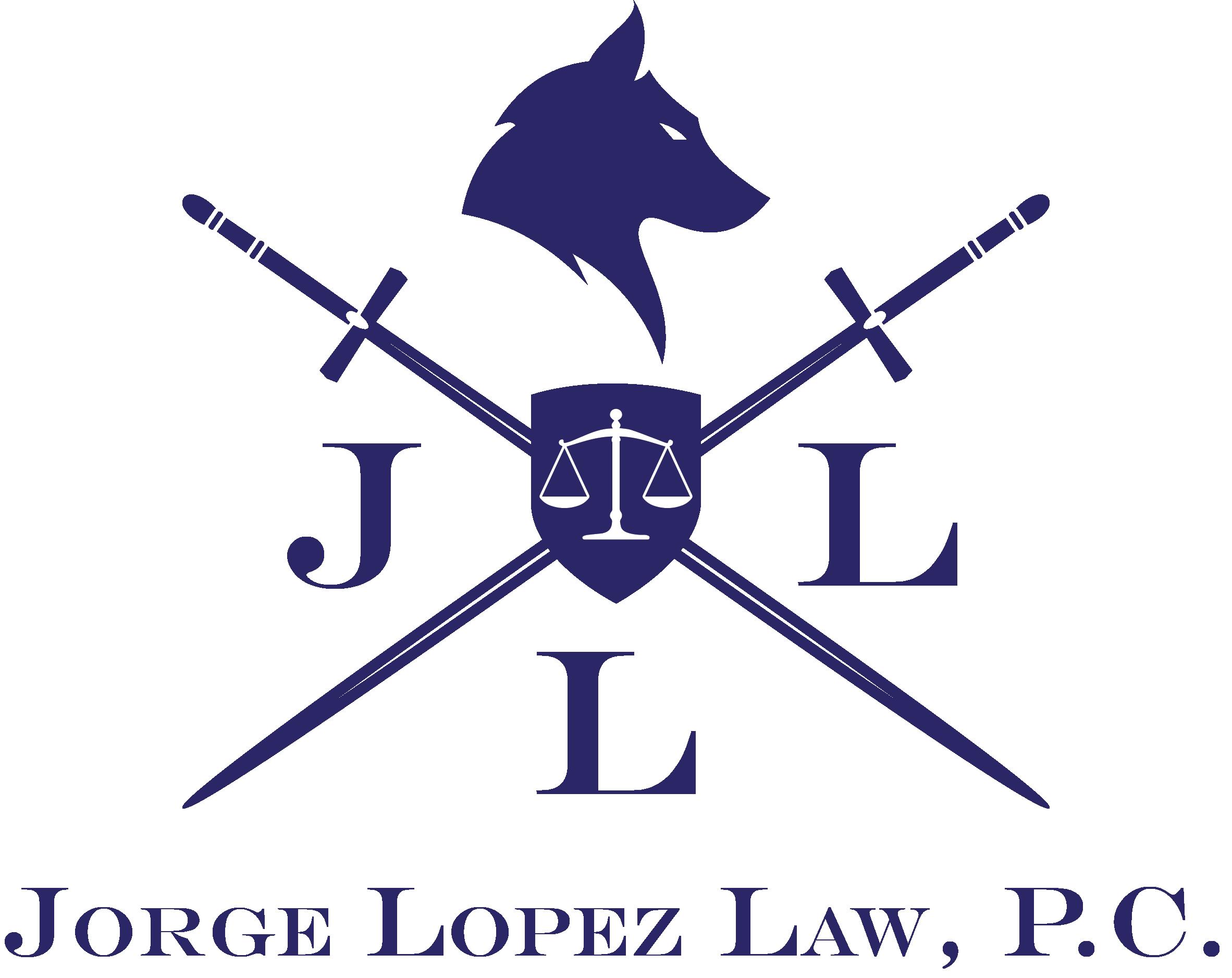 Jorge Lopez Law, P.C.
